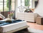 BEDS COLLECTION, ITALIAN DESIGN, CATTELAN
