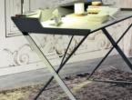 Batik, office desk, Cattelan