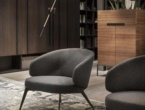 BICE, LEMA LOUNGE-CHAIR