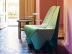 Binta, MOROSO armchairs