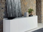 Collection of sideboards, Cattelan Italia