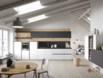 New generation kitchens, SNAIDERO