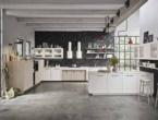 Cucina professionale, SNAIDERO Kitchen