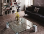 Dielle, coffee table, Cattelan Italia