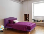 DREAM, COLLECTION OF DESIGN BEDS, NOCTIS