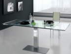 Elvis Drive, extendable table, Cattelan Collection
