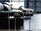 Gliss, coffee table, Cattelan Italia