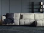 Herman, Sofas by NATUZZI