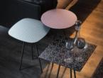 Kaos, coffee table, Cattelan Italia