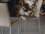Cattelan, Chairs