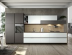 LINEA, DESIGN KITCHENS, ARREDO 3
