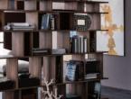 Loft, bookcase, Cattelan Italia