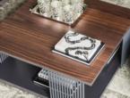 Lothar, coffee table, Cattelan Italia