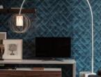 Floor lamp, Cattelan Italia - MIDDAY '