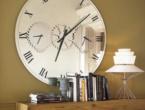 Times, mirror, Cattelan Italia