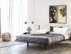 NELSON, BED COLLECTION, ITALIAN DESIGN, CATTELAN