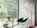 POPSI, LOUNGE CHAIR, LEMA