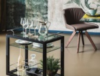 Profil Bar, Trolley bar , Cattelan Italia