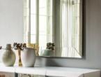 Regal, wall mirror, Cattelan Italia