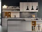 Modern kitchen, Arredo3, Design kitchen