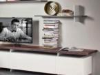 Seneca, TV cabinet , Cattelan Italia