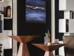 Theo, coffee table, Cattelan Italia