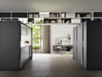 ITALIAN DESIGN, DADA KITCHENS
